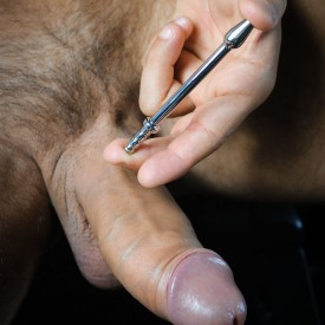 Urethral probe