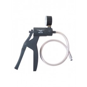Mister B Pump With Pressure Meter