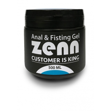 FIST ZENN GEL 500ML