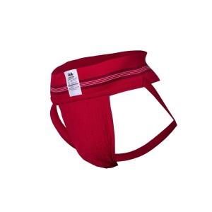 RED CLASSIC JOCKSTRAP