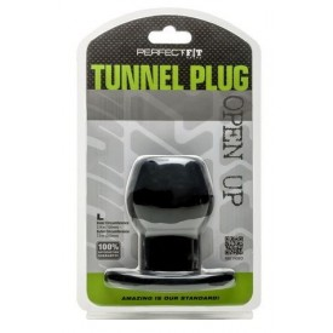 Tunnel plug