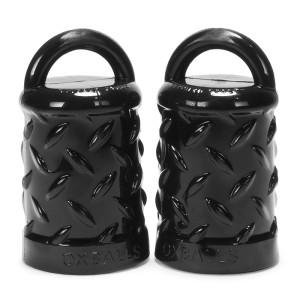 Nipple suction cups