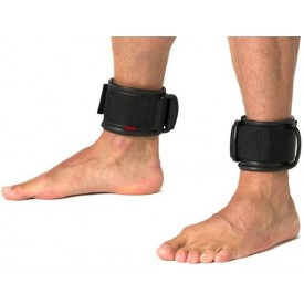 Neoprene Anklerestraints by 665