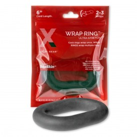 Silicone cockring