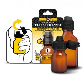 Poppers- Leather Cleaners