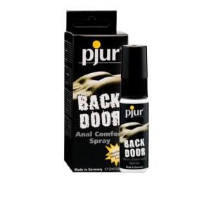 BACK DOOR by PJUR