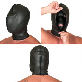 Neoprene Confinement Hood by 665