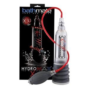 "PENISPUMPE ""HYDROMAX XTREME X30/X40/X50"" von BATHMATE"