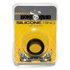 COCKRING SILICONE 3X STRETCH by BONE YARD