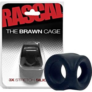"PENISRING/ COCKSLING ""BRAWN CAGE"" von RASCAL"