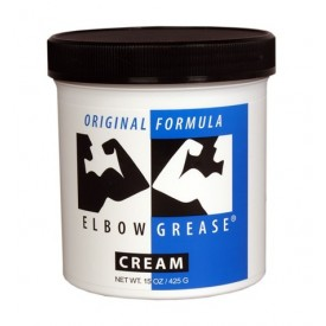 ELBOW GREASE LUBRIFIANT CREME ORIGINAL CREAM 425G