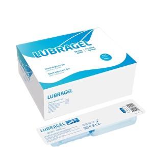 Injectors of lubricants