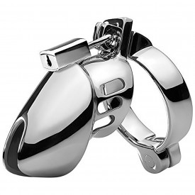 BULL CAGE CHASTITY CAGE