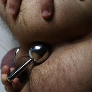 Cockring magnétique