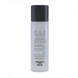 MR B LUBE WATERBASED 30ML