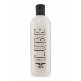 MR B LUBE WATERBASED 500ML