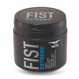 MR B FIST EXTREME LUBE 500ML