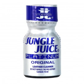 JUNGLE JUICE PLATINIUM LEATHER CLEANER PENTYLO