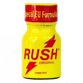 RUSH LEATHER CLEANER PENTYLE EXTRA STRONG FORMULA 10 ML