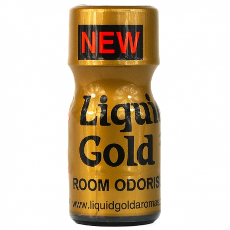 LIQUID GOLD ISOPROPYL 10 ML