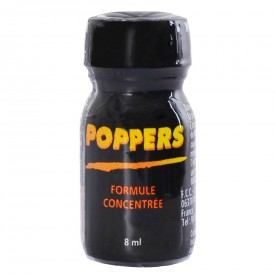 AROMA POPPERS ISOPROPYL 8 ML