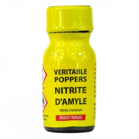 THE ORIGINAL FORMULA AMYL NITRITE POPPERS 13ML