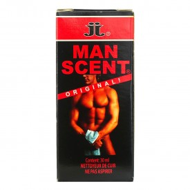 Leaher Cleaner MAN SCENT 30ml PENTYLE