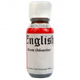ENGLISH ISOPROPYLE AROME 25ML
